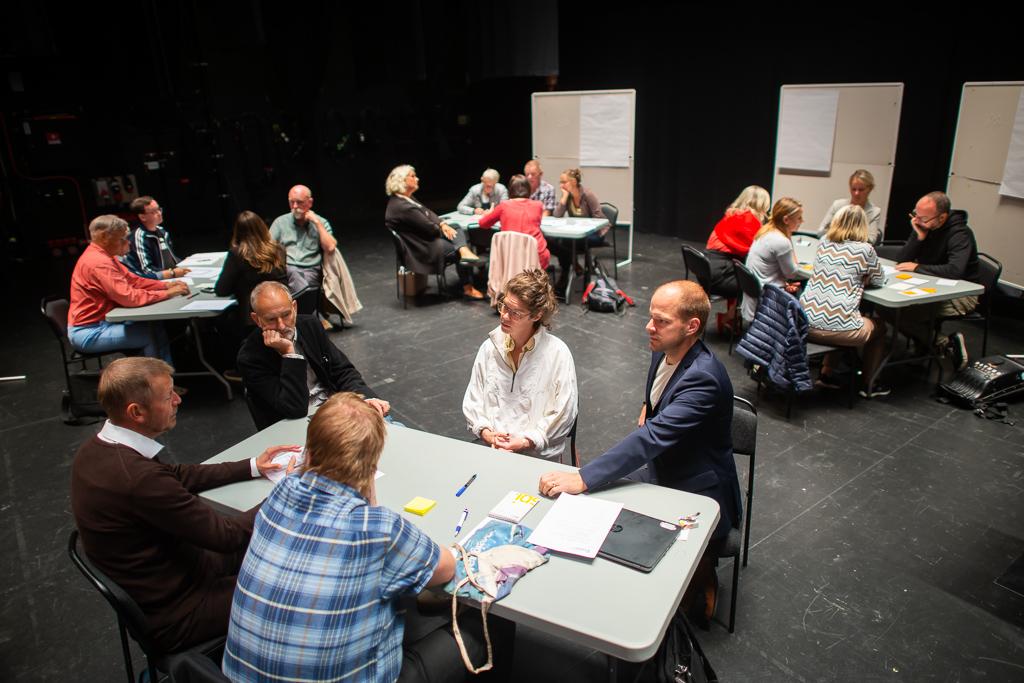 World Heritage ambassadorship takes center stage in Karlskrona